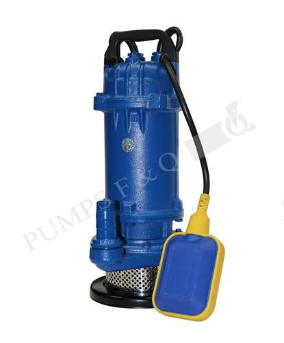 Imagen 1 de 1 de Bomba Agua Limpia Sumergible 1 Hp Gdq1.5-32-0.75f