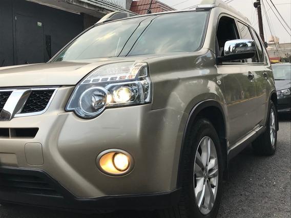 Nissan X-trail 2.5 Advance At