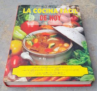 Libro Receta Cocina La Cocina Facil De Hoy Pol Martin Vol 1