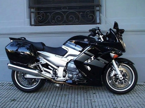 Yamaha Fjr 1300 Cc