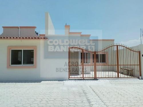 Casa En Venta, Tulancingo, Fraccionamiento