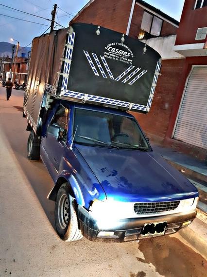 Luv 2300 Modelo 91 Camioneta - Estacas