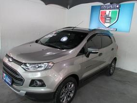 Ford Ecosport 2015 1.6 Freestyle Flex