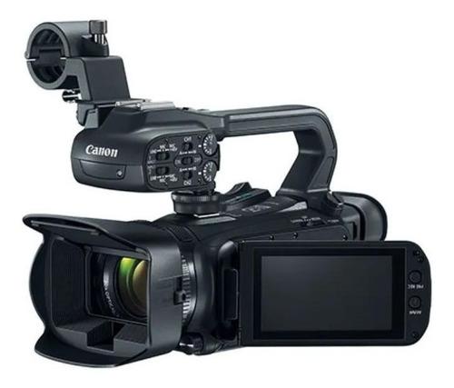 Videocámara profesional Canon XA11 Full HD NTSC negra