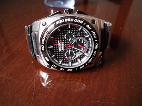 Relógio Orient Speed Tech Original Bom Estado Pilha Nova
