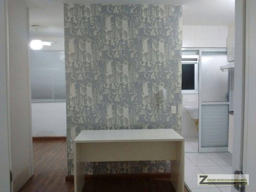 Studio À Venda, 30 M² Por R$ 212.000,00 - Gopoúva - Guarulhos/sp - St0005