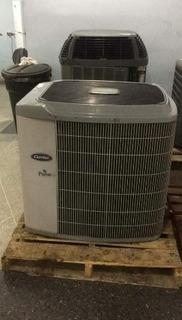 Aire Acondicionado Centrales