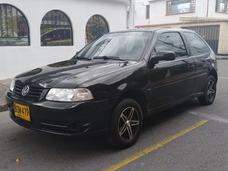 Volkswagen Gol Plus 1000cc Mt 3p