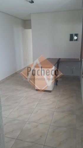 Casa Na Penha, 1 Dormitório, R$ 1.000,00 - 1552