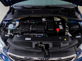 Peugeot 301 Allure Plus 4p 1.6 2018 ¡imperdible! | Lexpres 0