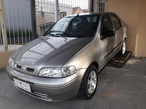 Fiat - Siena Ex 1.0mpi 16v Fire 2002