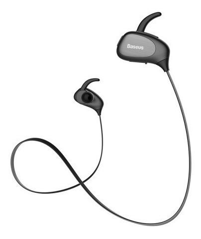 Fone De Ouvido Bluetooth Duplo Sem Fio Baseus S02 Original
