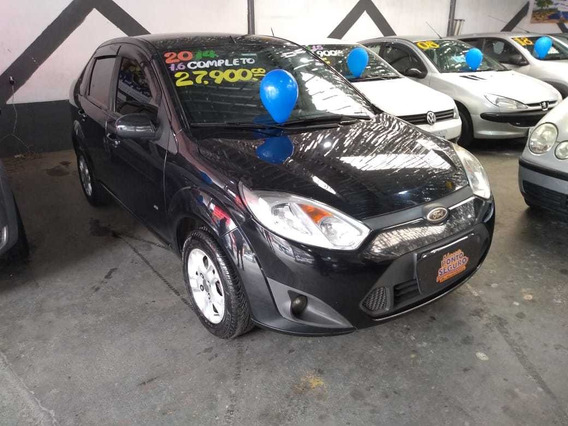 Fiesta 1.6 Sedan Se Completo 2014