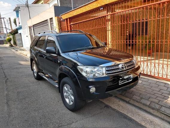 Toyota Sw4 2.7 Sr 4x2 Aut. 5p 2010
