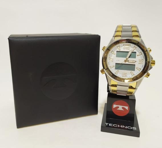 Relógio Masculino Technos Bjf059ab/5k
