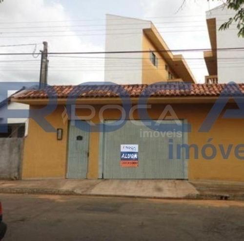 Aluguel De Apartamentos / Kitnet  Na Cidade De São Carlos 25702