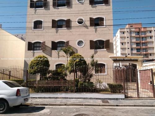 Apartamento Para Venda Em São Paulo, Vila Santa Clara, 2 Dormitórios, 1 Banheiro, 1 Vaga - 000827_2-1183788