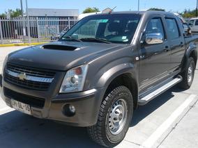Chevrolet Dmax E4 4wd 2.5