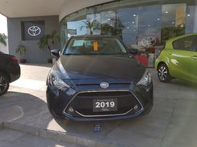 Toyota Yaris R Xle At 2019
