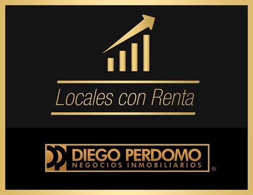 Local Comercial En Venta,en San José