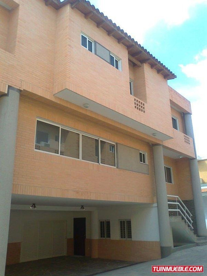 Consolitex Vende Townhouse Bsoque Q169 Jl