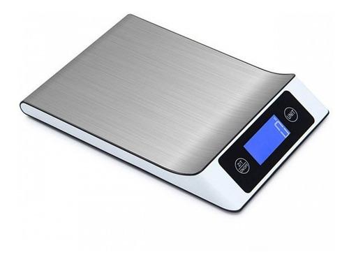 Gramera  Digital  Max 5000 Gramos Y Min 1 Gramos Cocina