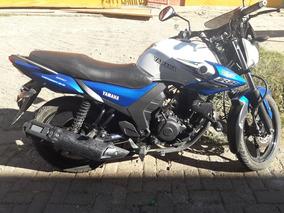 Yamaha Sz15rr
