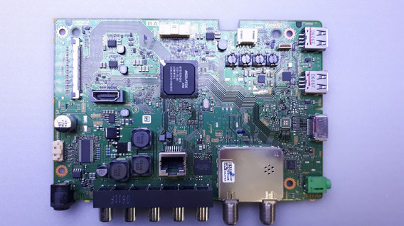 Placa Principal Sony Kdl48r555c 1-894-094-23