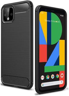 Capa Google Pixel 4 (5.7) - Skudo Rugged Anti Impacto
