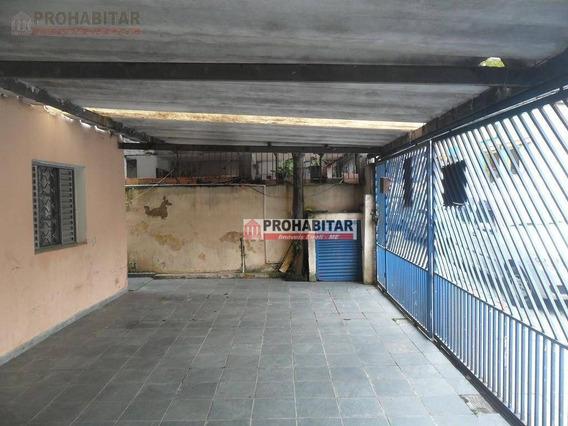 Casa À Venda, 250 M² Por R$ 1.000.000,00 - Jardim Beatriz - São Paulo/sp - Ca1511