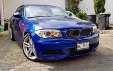 Bmw Serie 1 3.0 Coupe 135ia M Sport At