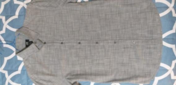 Paquete De 15 Camisolas Marca Zara Stretch Slim Fit