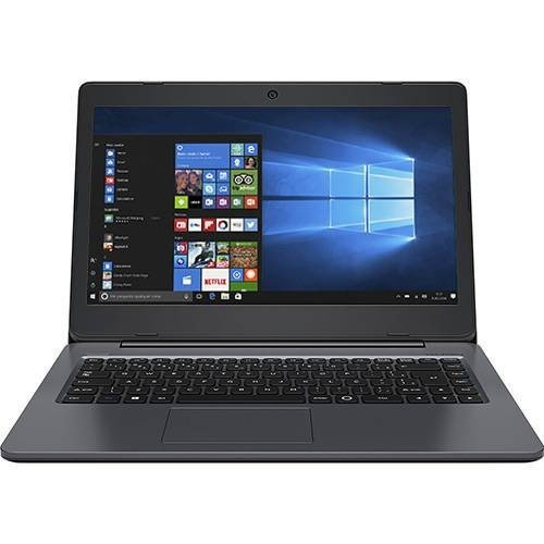 Notebook Positivo Intel Dual Core 4gb Hdmi Webcam - Novo