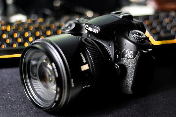 Canon 60d + 24-70 2.8 Sigma