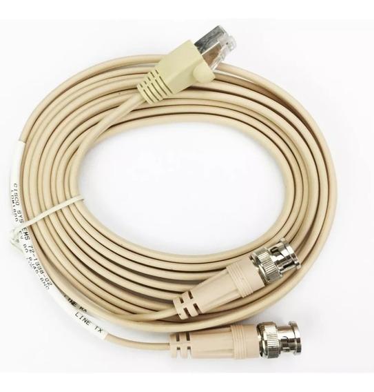 Cabo E1 Cisco Rj45 X Dual Bnc Ref: 72-1338-02 5m C/199 Un