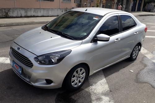 Financio Sem Entrada ( Ford Ka+ Sedan 2017 C/gnv )