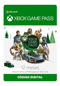 #combo# Xbox Game Pass + Xbox Live Gold 12 Meses Original