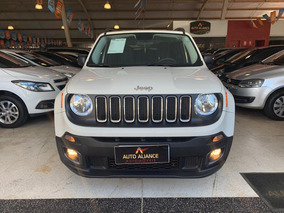 Jeep Renegade 2017 1.8 Sport Flex Aut. 5p