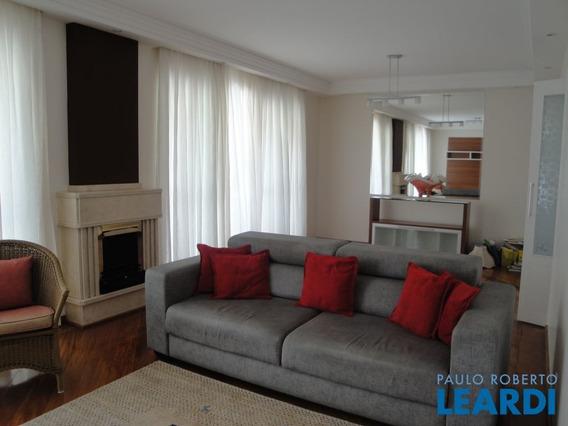 Apartamento - Brooklin - Sp - 533241