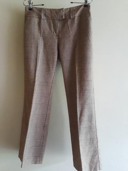 Pantalón De Vestir Para Dama Vintage
