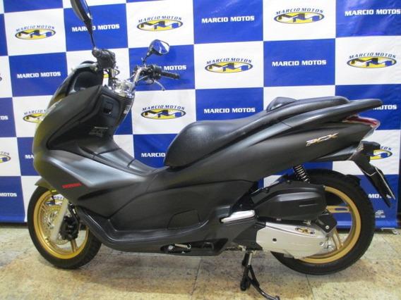 Honda Pcx 150 Dlx 14/15