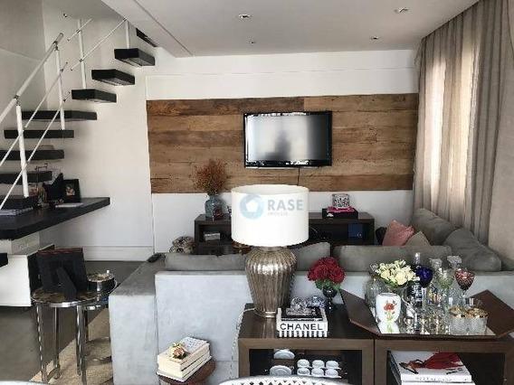 Apartamento Residencial À Venda, Vila Suzana, São Paulo. - Ap1716
