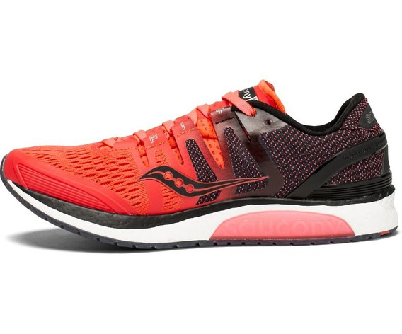 Tenis Para Mujer Saucony Liberty Iso Atletismo Deportivos