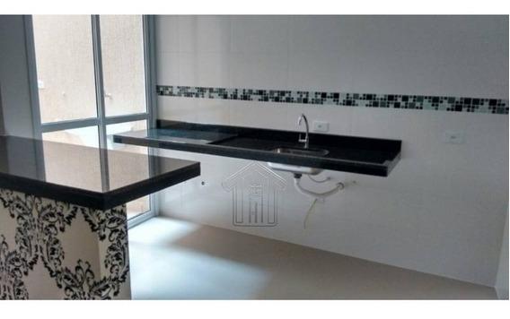 Apartamento Sem Condomínio Padrão Para Venda No Bairro Vila Bastos - 9568gi