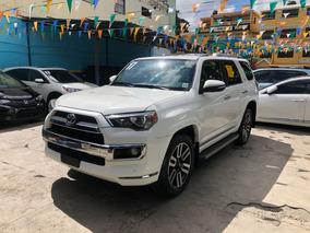 Toyota 4runner 4x4 Tres Filas De Hacientos Varias Disponible