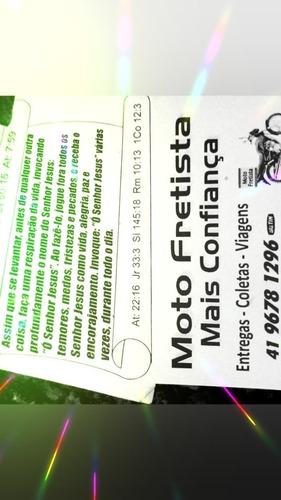 Motoboy Legalizado