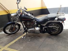 Harley Davidson Softail Fx Standard 2007