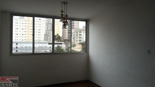 Imagem 1 de 8 de Apartamento ! Cozinha Ampla ! 3 Dormitórios - St15967