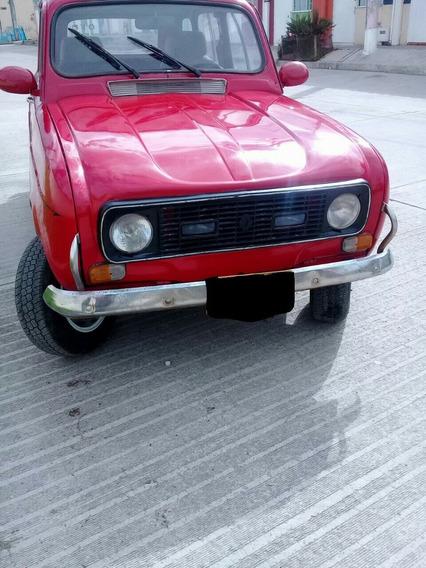 Renault R 4 Vendo Renault4