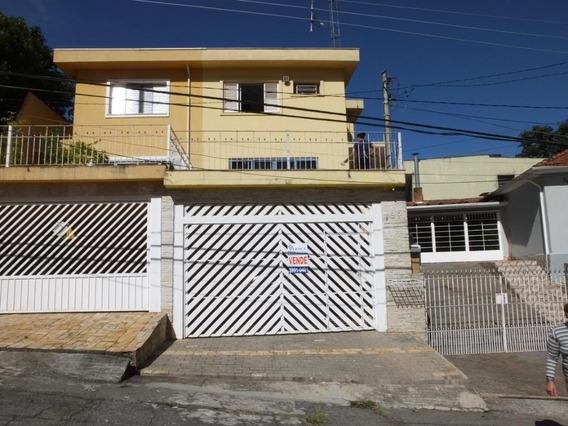 Sobrado Em Parque Maria Domitila, São Paulo/sp De 200m² 3 Quartos Para Locação R$ 2.700,00/mes - So342607